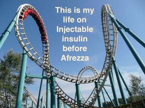 Afrezzauser Rollercoaster